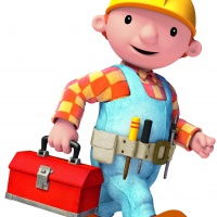 Programming: Modern day Bob The Builder