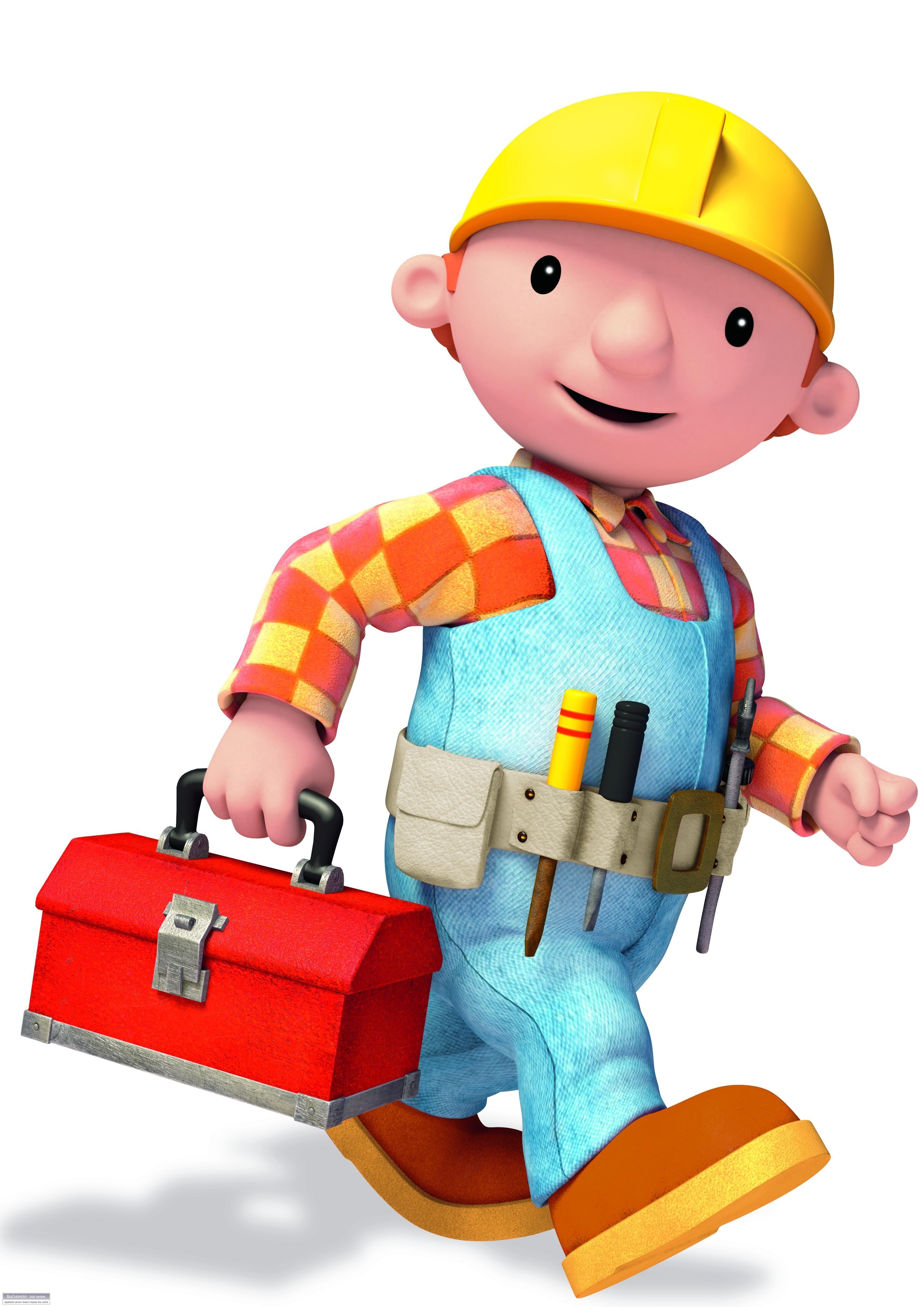 programming modern day bob the builder cale bennett