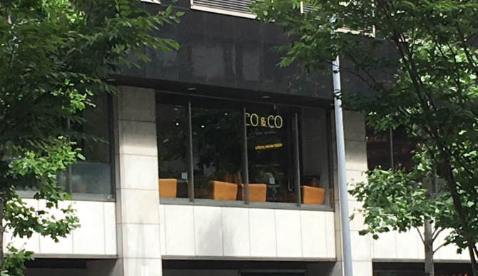 Co-Working in Kyoto Review